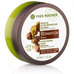 Maschera per capelli nutri-riparatrice Yves Rocher!
