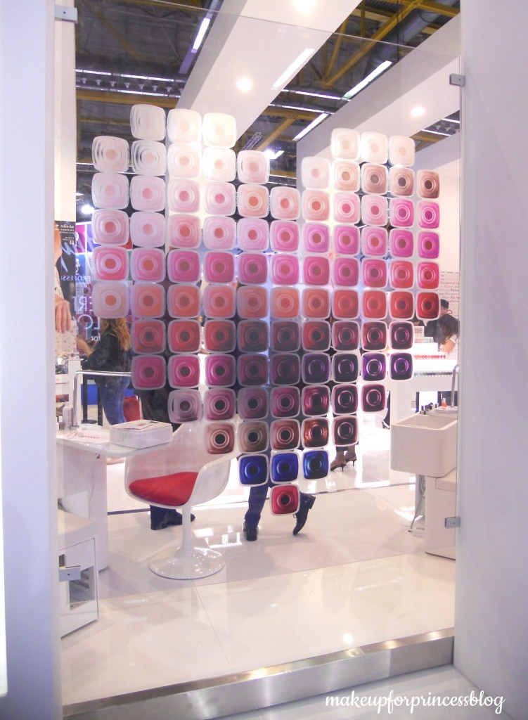 essie smalti nails Cosmoprof 2015