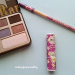 Rubrica Mensile Tag: Beauty Color Of The Month – June (By Pink Box, TheMissbeautychannel e Makeup For Princess)