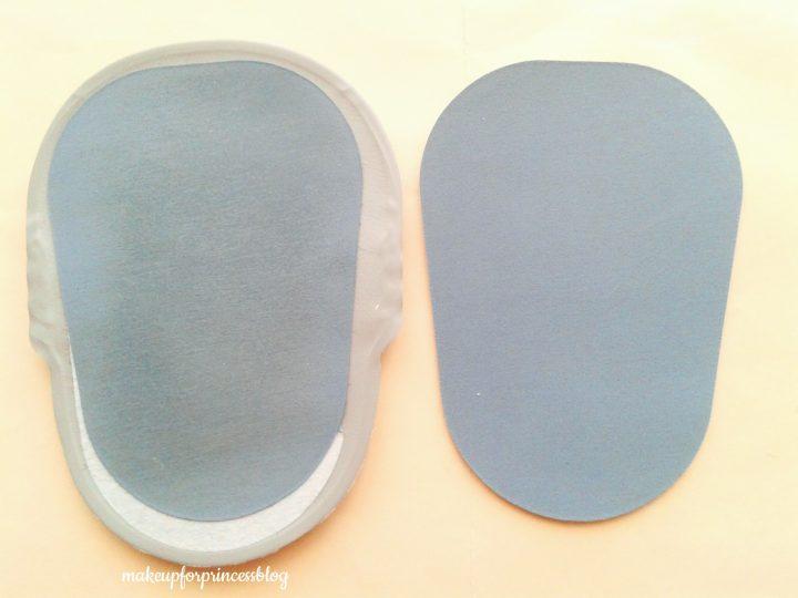 Ricarica guantino depilatorio quanto dura consumato
