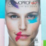 Novità Cosmoprof Bologna 2017! Makeup e Bio, Trend dell'anno, il Cosmoprime e la Parfume Factory! I miei acquisti e gli omaggi!