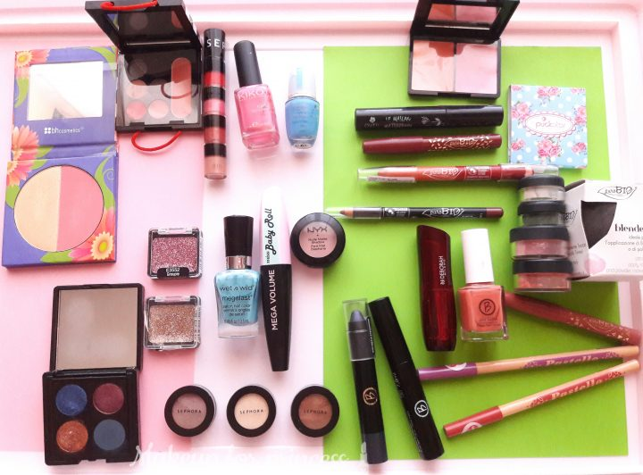 make up gratis campioncini cosmetici gratuiti