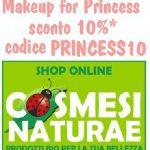 Codice Sconto Cosmesi Naturae, una nuova bioprofumeria online!
