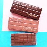 Chocolate bar Too Faced make up e cioccolato