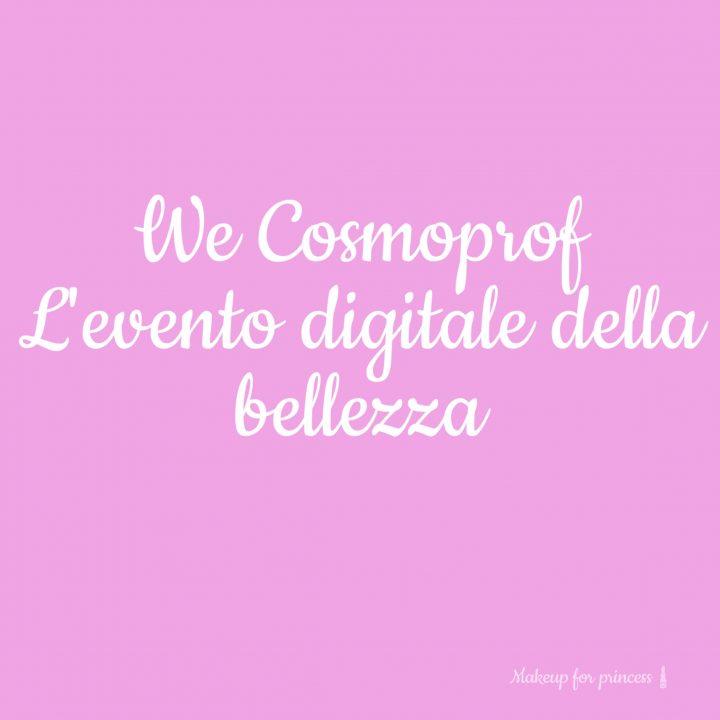 cosmoprof 2020 date wecosmoprof